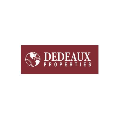 dedeaux-properties logo