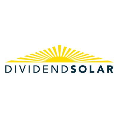 dividend-solar logo
