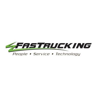 fastrucking logo