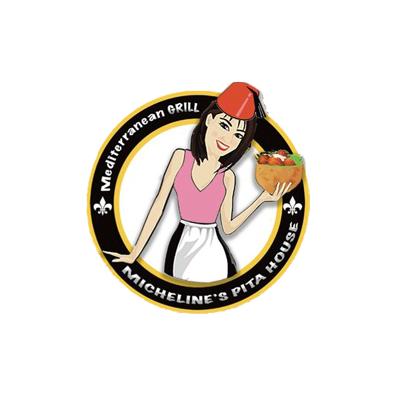 michelines-pita-house logo
