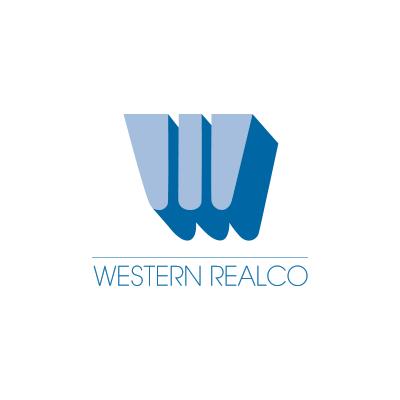 western-realco logo
